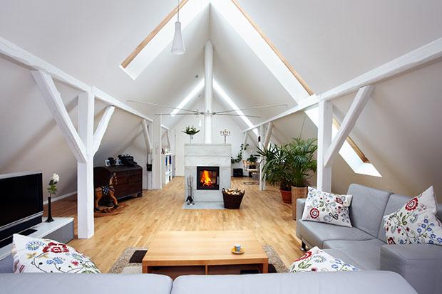 Prix d 39 une isolation de toiture par l 39 ext rieur prix - Isolation toiture par l interieur ...