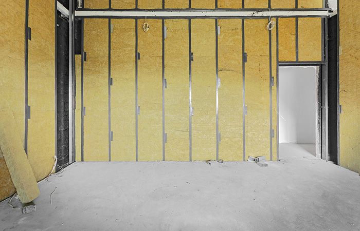 Prix DUne Isolation De Mur  Prix Isolation