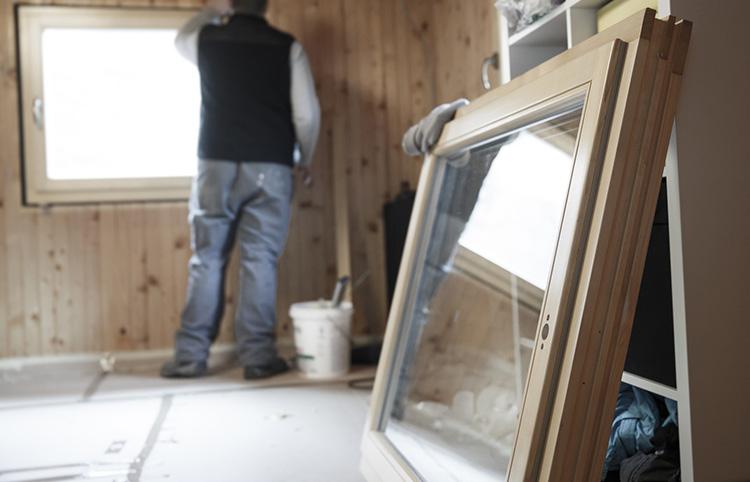 faire une isolation de fenêtre
