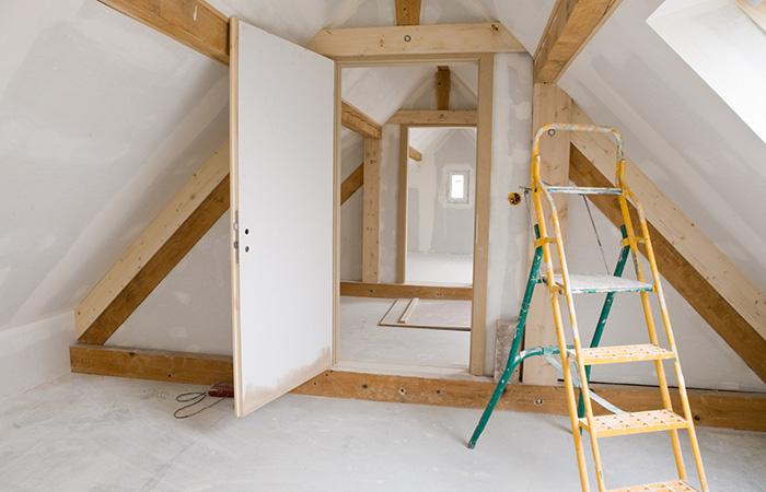 cout isolation toiture intérieur